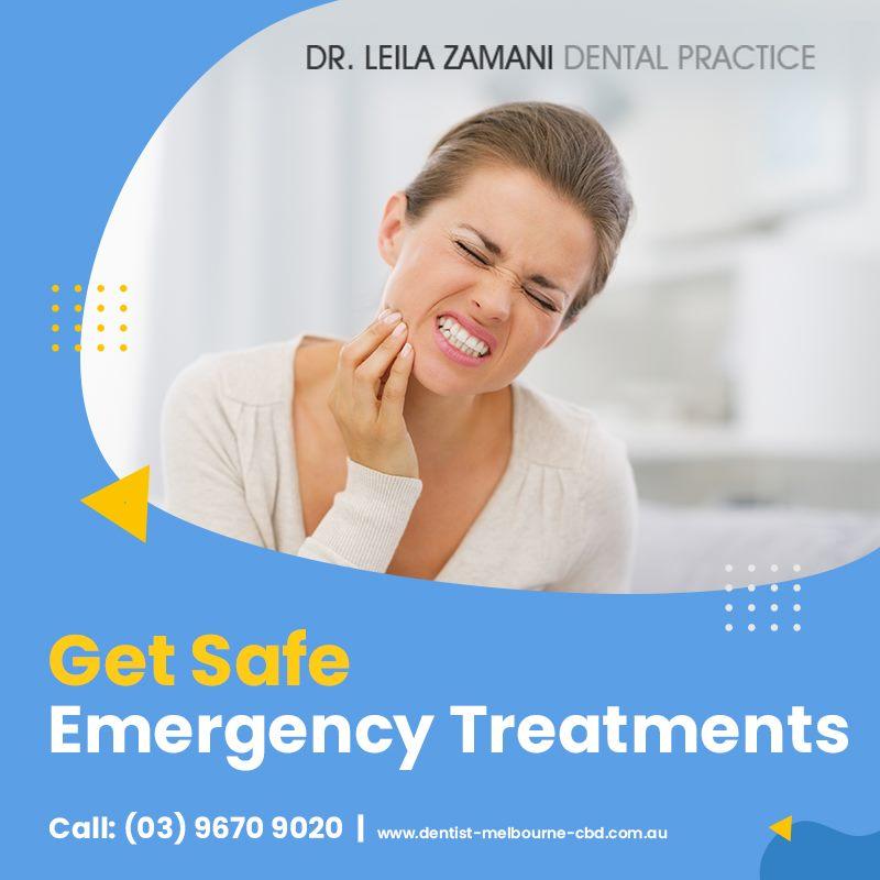 Emergency Dental Clinic Melbourne